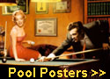 Billiards Posters